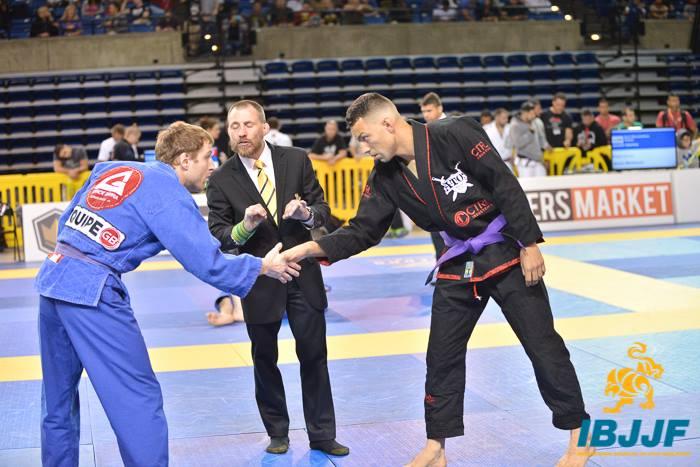 learn brazilian jiu jitsu in parry sound ontario canada