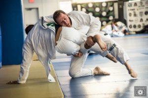 martial arts parry sound