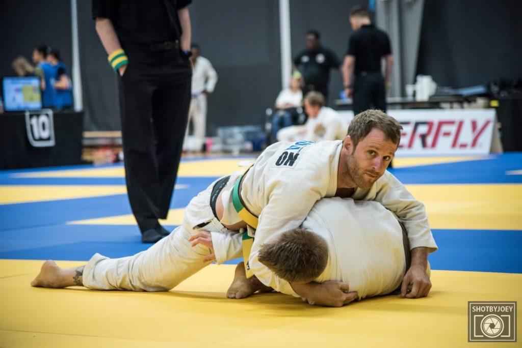 ryan jr fleming jiu jitsu
