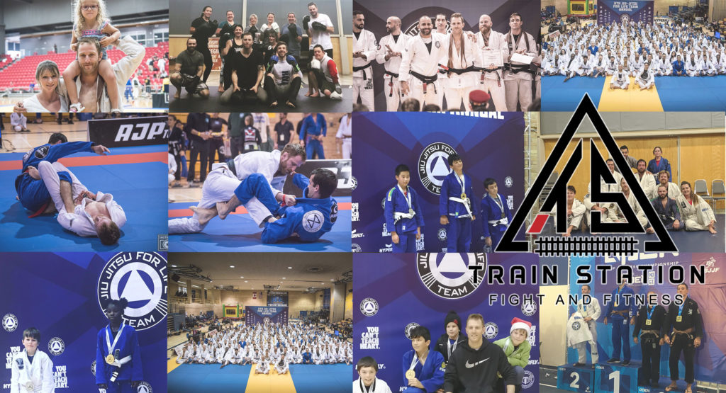 parry sound mma, boxing, bjj, fighting